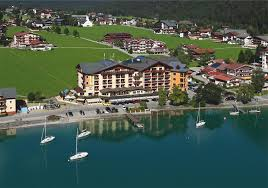 Hotel Post am See****