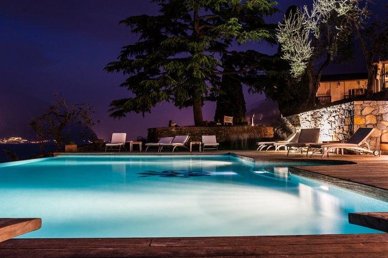 Hotel Bellevue San Lorenzo****