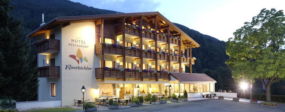 Hotel Rastbichler***s