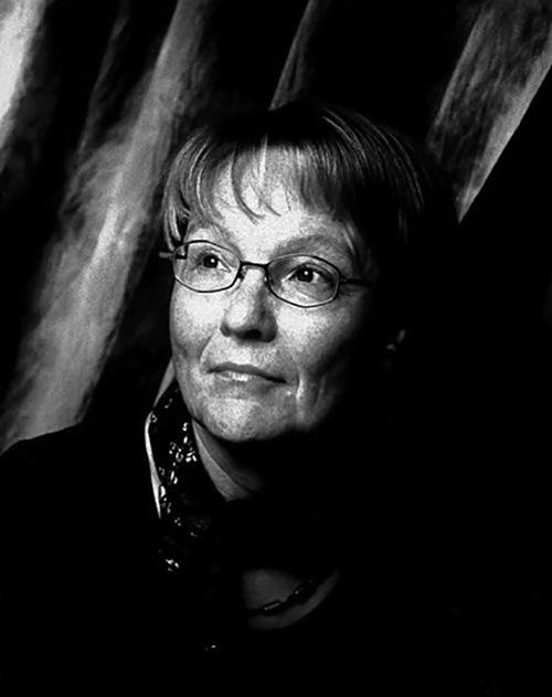 Margrit Wehinger