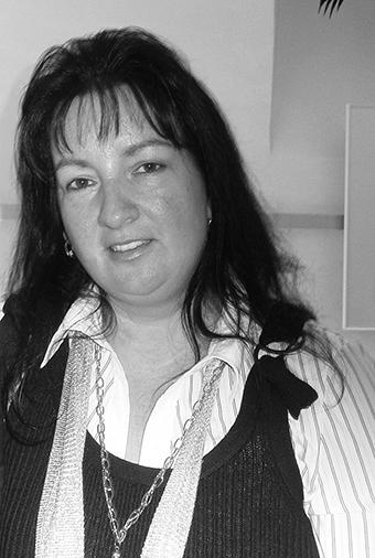 Angelika Jussel