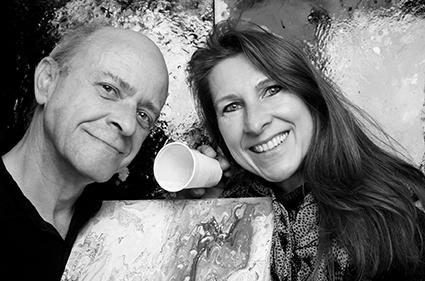 Thomas Martin & Sylvia Homberg