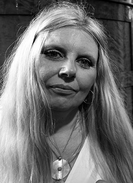 Heidi Willberg