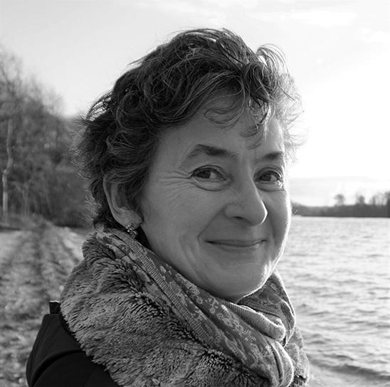 Ruth Alice Kosnick